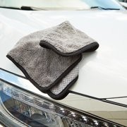 Dry & Buff Car Cloth