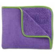 Kids Towel Purple